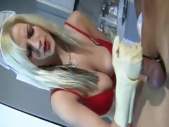 Pump Out Nurse tube porn video