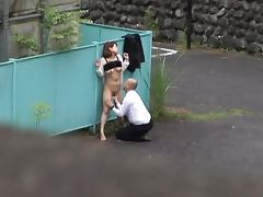 Caught, Caught, Oriental, Outdoor, Reality, Webcam