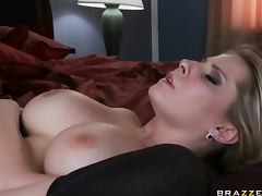 Busty Trimmed Pussy Blonde Madison Ivy Hardcore Sex On Couch tube porn video
