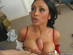 Indian Doctor Priya Anjali Rai Squirts To a Big Cock tube porn video