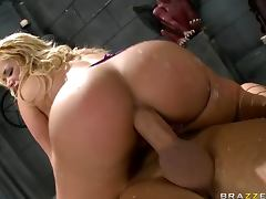 Amazing Anal Scene With Shyla Stylez And Kerian tube porn video