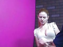 Super Hot Sluts Jerking Cocks and Getting Their Hands Jizzed Compilation
