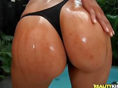 Amazing Hardcore Sex With The Heart Stopping Brazilian Babe Pryscila Brandao