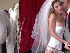 Bride, Ass, Babe, Big Tits, Blonde, Blowjob