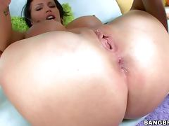 Jenna Presley Getting Humped By Hose