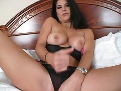 JOI Jerk Off Instructions with Balls and Ass Play