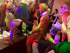 Get some action at the club tube porn video