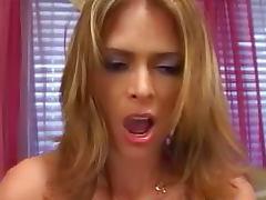 Monique Fuentes car pickup reality porn