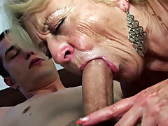 Aged, Aged, Blowjob, Hairy, Mature, Old