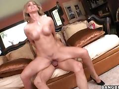 Tanya Tate Getting Her Pussy Fucked Hard tube porn video