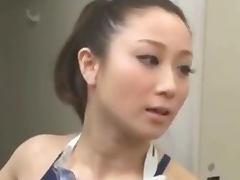 Japanese Swimsuit Lesbians