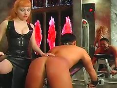 Bound, Bondage, Bound, HD, Latex, Mistress