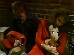 Black Stockings 1990