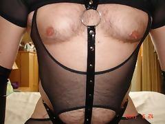 lingerie play