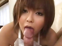 Uncensored Japanese Blowjob 49410