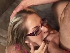 Cream Pie For The Straight Guy and Hot Fucking