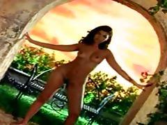 Maria Luisa Gilk The Vixen In A Vineyard Shoot