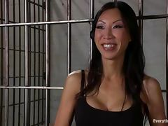 Tia Ling tube porn video