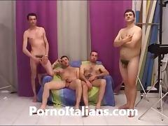 Porno Castin Italiano Provino porno italian