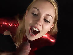 All, Blonde, Blowjob, Cum, Cumshot, Fetish