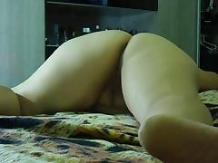 IN THE WIFE ASS