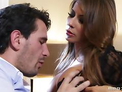 Madison Ivy craves erotic sex tube porn video