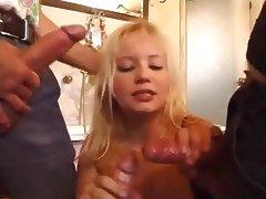 Petite, Amateur, Big Tits, Boobs, European, French