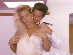Top Secret Sex in Vintage Style