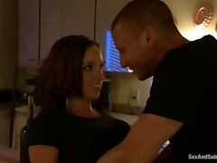Jada Stevens tube porn video