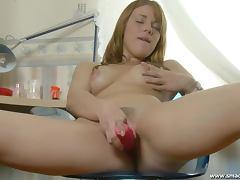 A Breath Taking Masturbation For Suzie