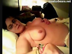 Home orgasm Chubby mom Monique from Holland tube porn video