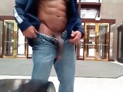bbc in mall porn tube video