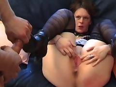 Les castings tube porn video