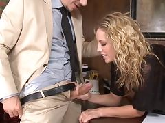 nice office girl tube porn video