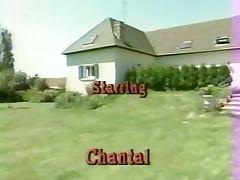 Servez Chaud