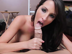 Kortney Kane POV sex with a big cock tube porn video