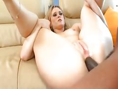 Ass, Ass, Blonde, Couple, Cumshot, Ethnic