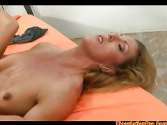 Big Tits MILF Takes Big Cock