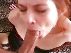 Honey babe suck my dick