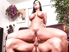 Lisa Ann Mega Hooters Blows And Bangs porn tube video