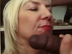 french mature granny get bbc anal culo troia tube porn video