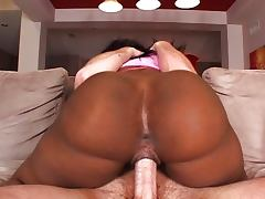 Chocolate booty Beauty Dior fucking so good tube porn video