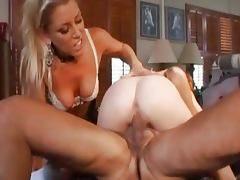 Mom, Babysitter, Cougar, Ethnic, Group, Instruction