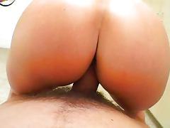 Horny Celine