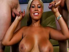 Bridgette B tube porn video