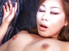 Asian queen of deepthroat porn tube video