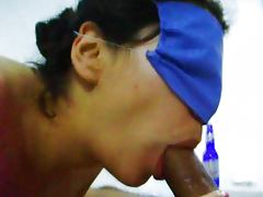 Bukkake, Big Cock, Brunette, Bukkake, Couple, Cumshot