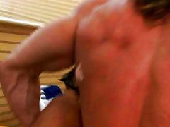 Savana Ginger porn tube video