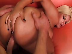 A creampie for Bridgette porn tube video