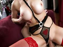 EVE LOVELY SHOP ASSISTANT porn tube video